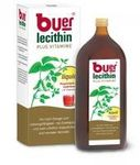 BUER LECITHIN PLUS VITAMINE 750 ML