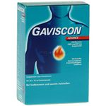 Gaviscon Advance Pfefferminz 24x10 ML