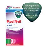 WICK MEDINAIT 146900 90 ML