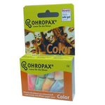 OHROPAX Color 8 ST