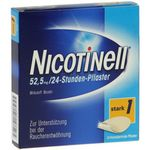 NICOTINELL 52.5MG 24 Stunden Pflaster TTS 30 14 ST