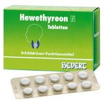 Hewethyreon N Tabletten 200 ST