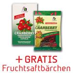Cranberry Kapseln 400mg Sparpackung 240 ST