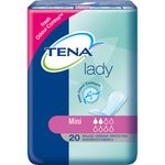TENA LADY MINI Einlage 20 ST