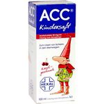 ACC Kindersaft 100 ML