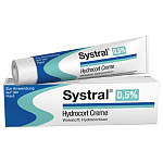 Systral Hydrocort 0.5% Creme 5 G