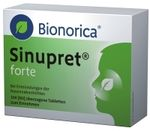 Sinupret forte Dragees 100 ST