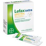 Lefax extra Lemon Fresh 16 ST
