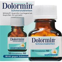 Dolormin 50 ST - 0624255