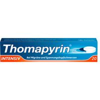 Thomapyrin Intensiv 20 ST - 0624605