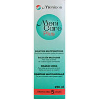 Meni Care Plus Kontaktlinsenpflegemittel 250 ML - 0882307