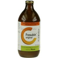 Fresubin original Nuss 12x500 ML - 1564621