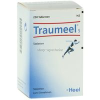 TRAUMEEL S 250 ST - 3515294