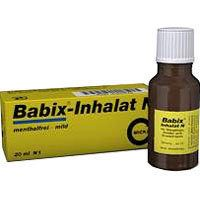 Babix-Inhalat N 5 ML - 4459652