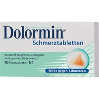 DOLORMIN 10 ST - 4590205