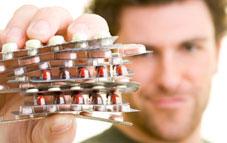 Die Rezensionen über die Tabletten für die Potenz sealeks